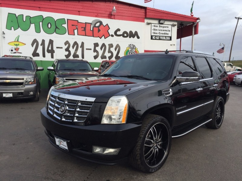 Cadillac Escalade Luxury Package!! 2013 price 2,000!!Down!!
