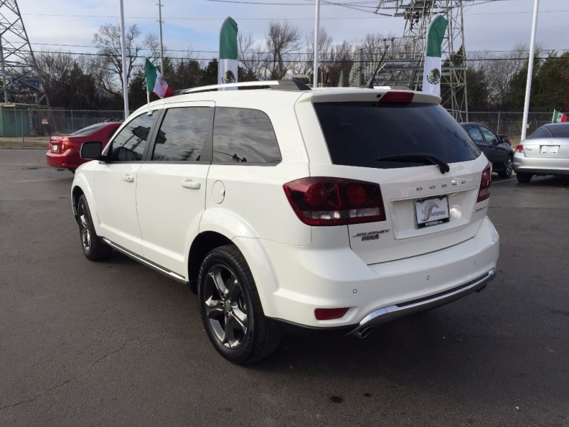 Dodge Journey Crossroad!! Navigation! 2015 price $1,500 Down!!