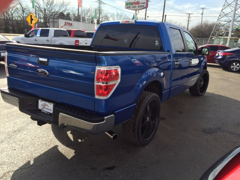 Ford F150 SXT 2013 price $2,500 Down!!