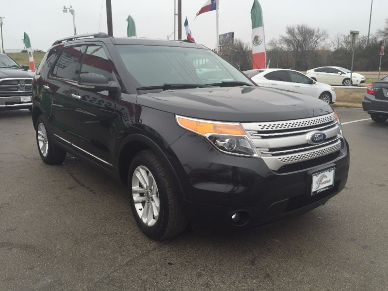 Ford Explorer XLT 2015 price $1,500 Down!!