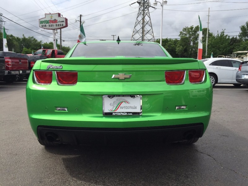 Chevrolet Camaro Special Edition 2013 price $1,500 Down!!