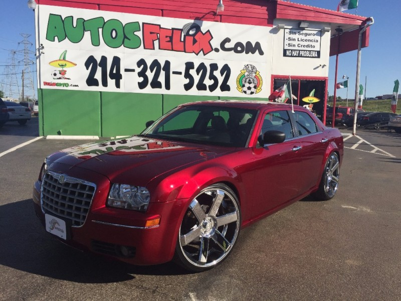 Chrysler 300 Touring!! Rines 24! 2010 price $1,000 Down!!