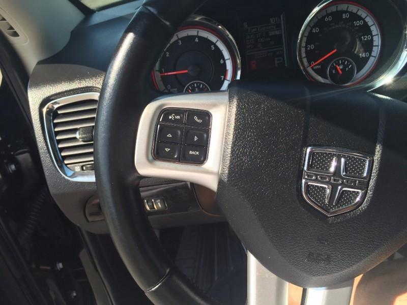 Dodge Durango Crew Piel, Navegacion!! 2015 price $2,000 Down!!