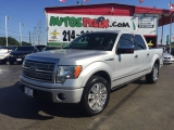Ford F150 Platinum!!! 2014