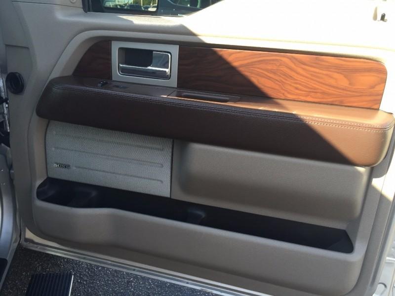 Ford F150 Platinum!!! 2014 price $2,000 Down!!