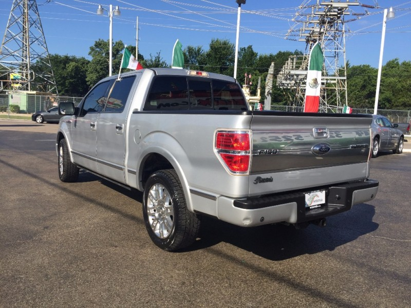 Ford F150 Platinum!!! 2014 price $2,500 Down!!