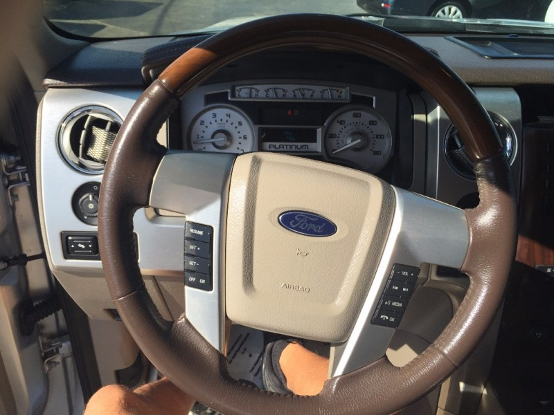 Ford F150 Platinum!!! 2014 price $2,500 Down!!