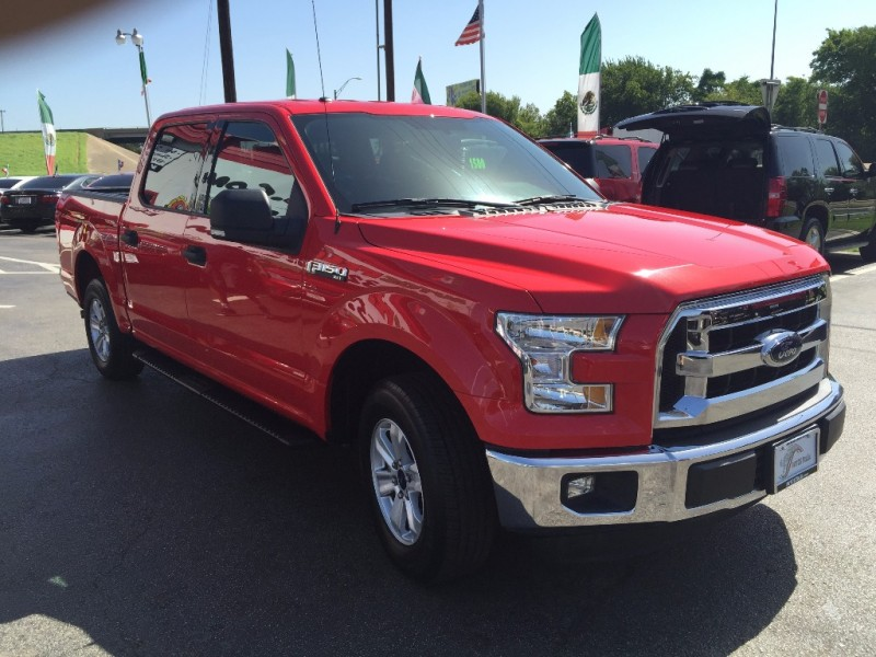 Ford F150 XLT!!! 2016!! 2016 price $3,500 Down!!