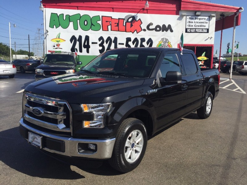 Ford F150 2016!!! XLT!!! 2016 price $3,500 Down!!