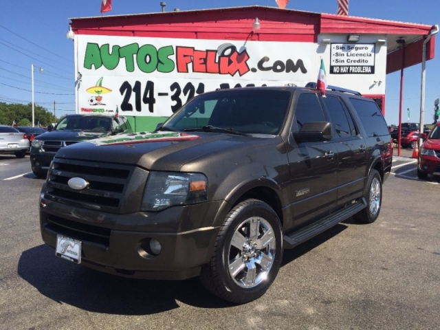 2011 Ford Expedition Limited!!
