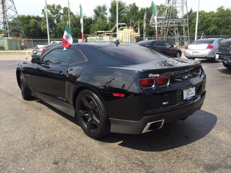 Chevrolet Camaro SS!!! Piel Quemacoco!! 2013 price $2,000 Down!!