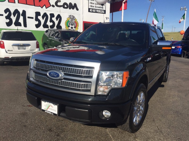 Ford F150 Platinum!!! Navegacion!! 2014 price $2,000 Down!!