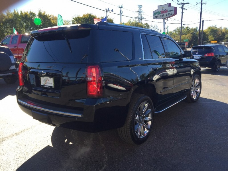 Chevrolet Tahoe LTZ!!! 2016 price $4,500 Down!!