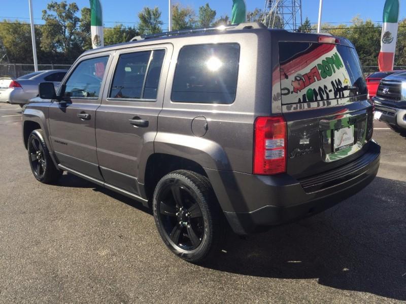 Jeep Patriot Latitude!!! 2016 price $1,500 Down!!