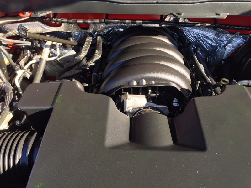 Chevrolet Silverado Z71!! Piel!! 2016 price $4,500 Down!!