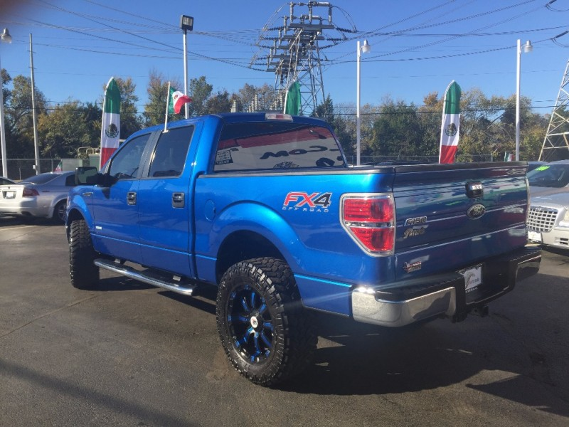 Ford F150 Levantada!!! Rines 22!!! 2014 price $2,500 Down!!