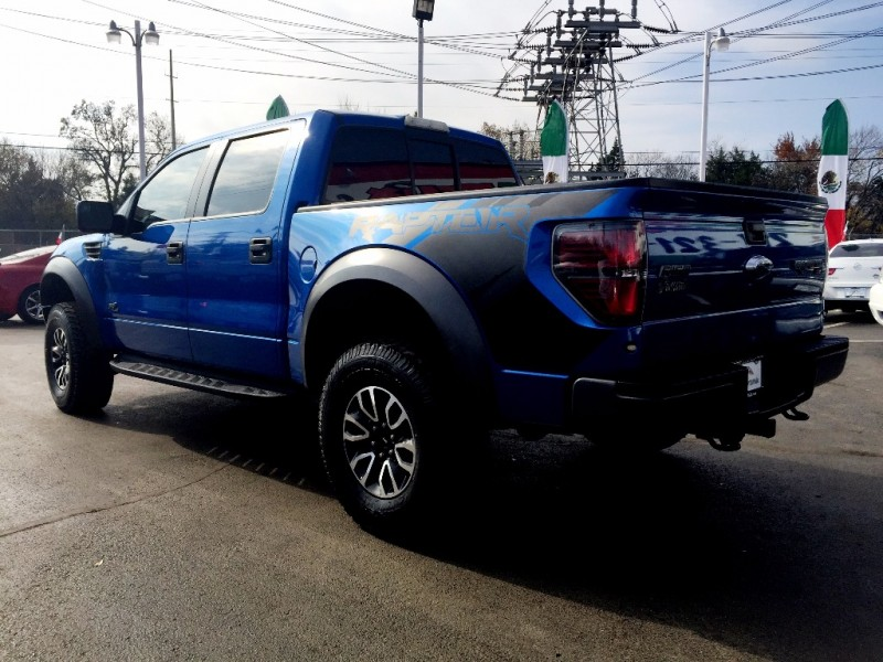 Ford F150 Raptor!!!!! 2013 price 4,500