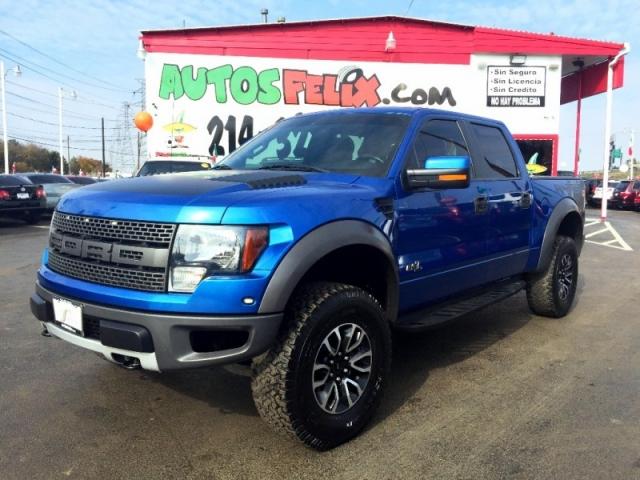 2013 Ford F150 Raptor!!!!!