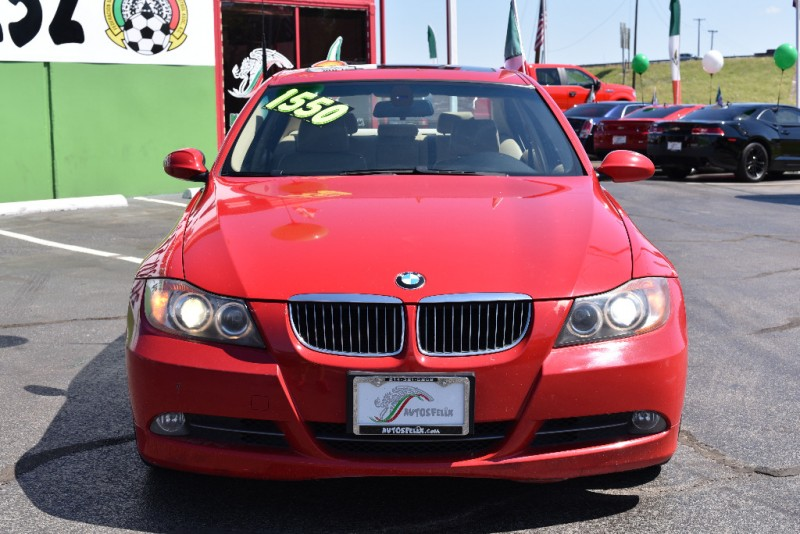 BMW 3-Series 2006 price $1,500 Down!!