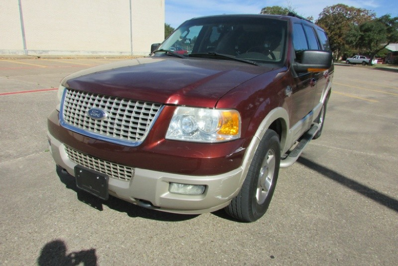 Ford Expedition 2006 price $4,800