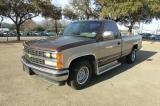 Chevrolet 1/2 Ton Pickups 1988