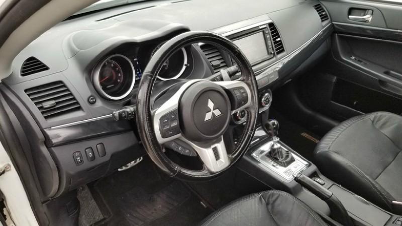 Mitsubishi Lancer 2012 price $0