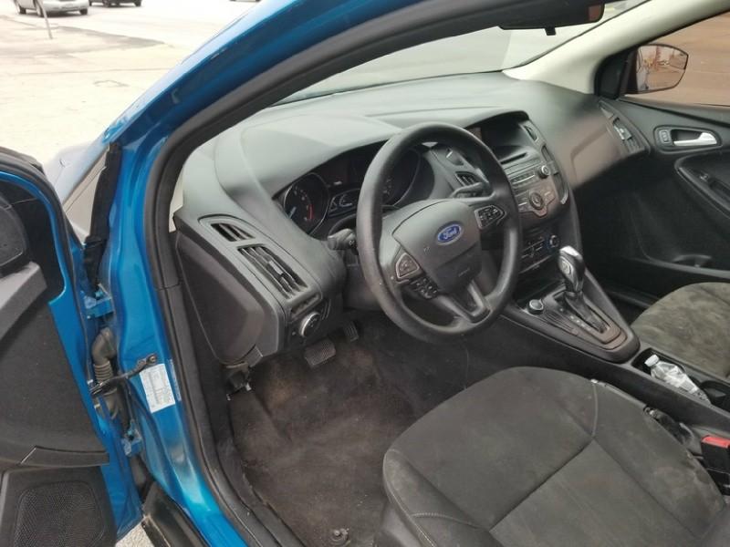 Ford Focus 2015 price $8,000