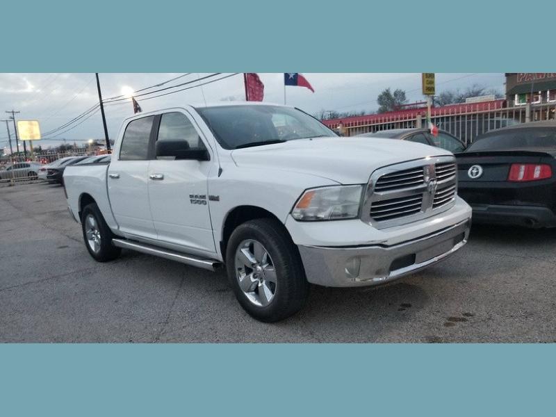 RAM 1500 2013 price $16,990