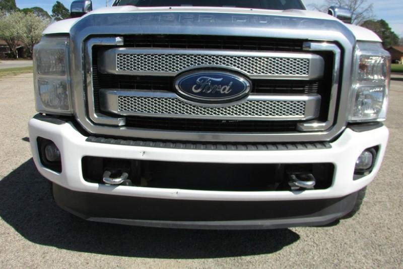 Ford Super Duty F-250 SRW 2013 price $28,000