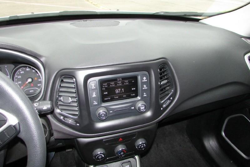 Jeep Compass 2018 price $17,995