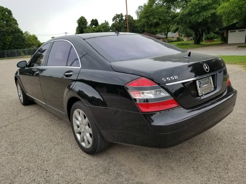 Mercedes-Benz S-Class 2007 price $12,995