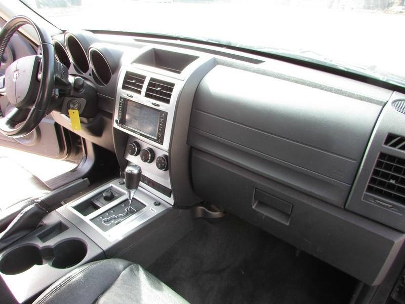Dodge Nitro 2008 price $7,500
