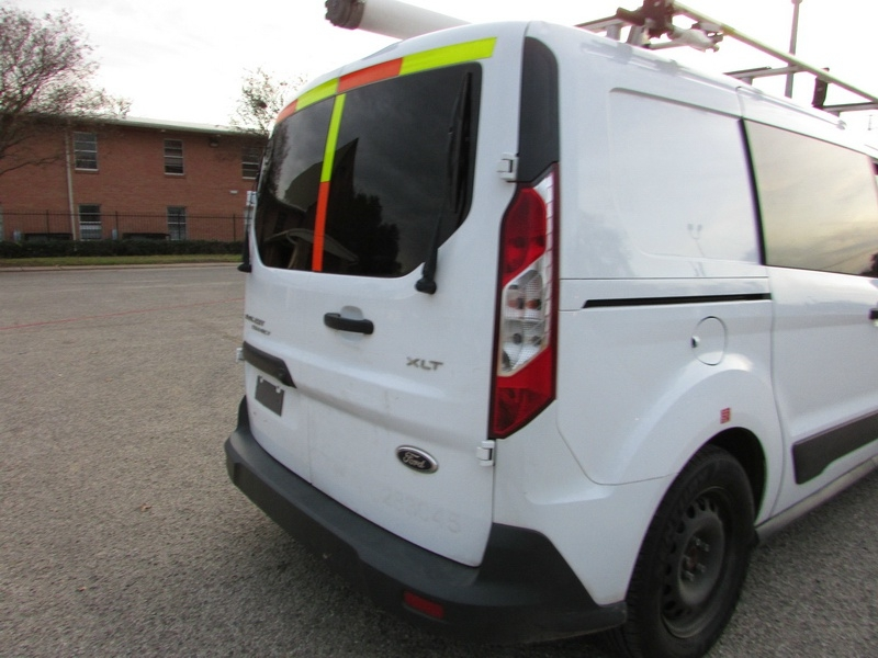 Ford Transit Connect 2016 price $11,500