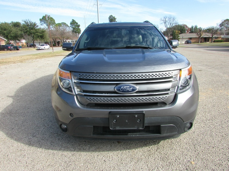 Ford Explorer 2013 price $13,995