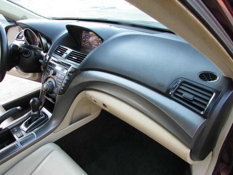 Acura TL 2013 price $10,995