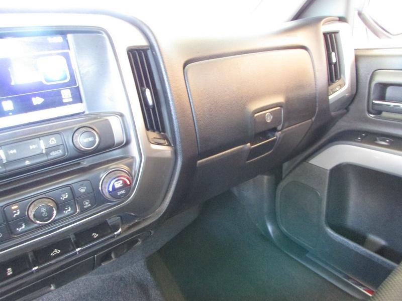 Chevrolet Silverado 1500 2015 price $27,500