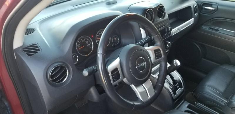 Jeep Compass 2016 price $9,995