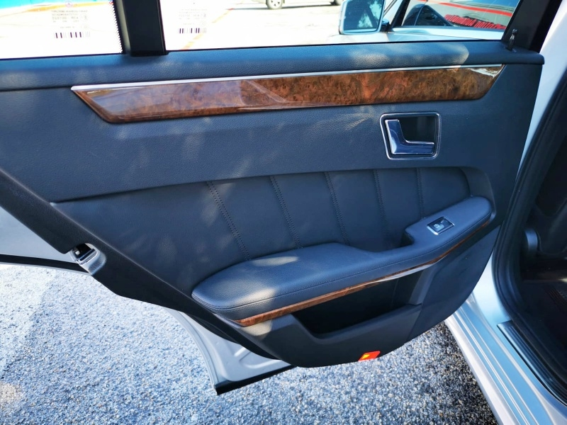 Mercedes-Benz E-Class 2011 price $13,988