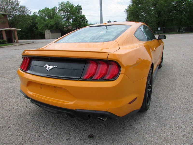 Ford Mustang 2018 price $20,995