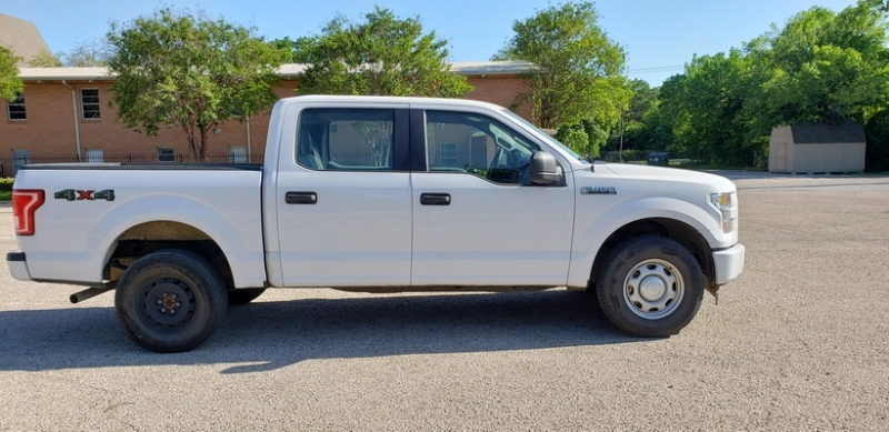 Ford F-150 2017 price $20,500
