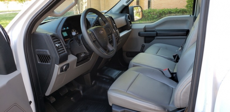 Ford F-150 2017 price $17,800