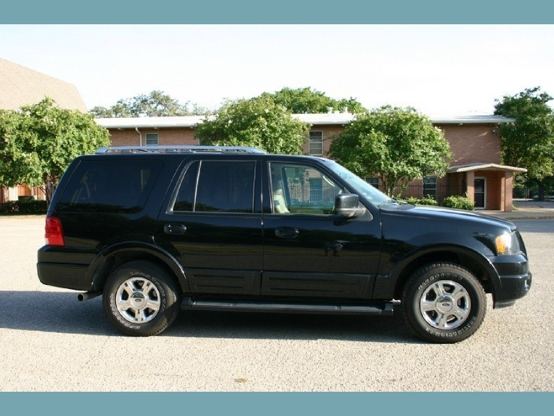 Ford Expedition 2006 price $3,800