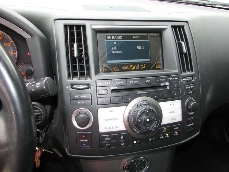 Infiniti FX35 2006 price $6,900