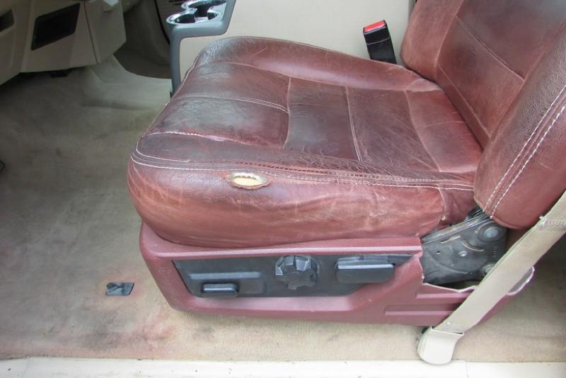 Ford Super Duty F-250 2010 price $16,500