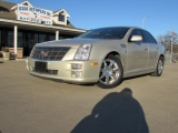 Cadillac Other 2008