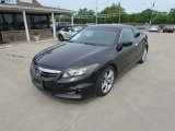Honda Accord Cpe 2011