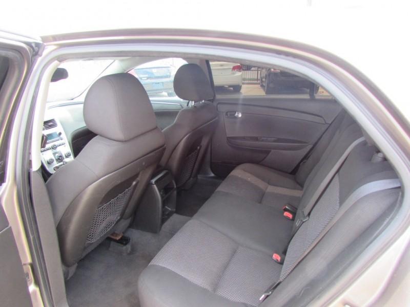 Chevrolet Malibu 2012 price $0