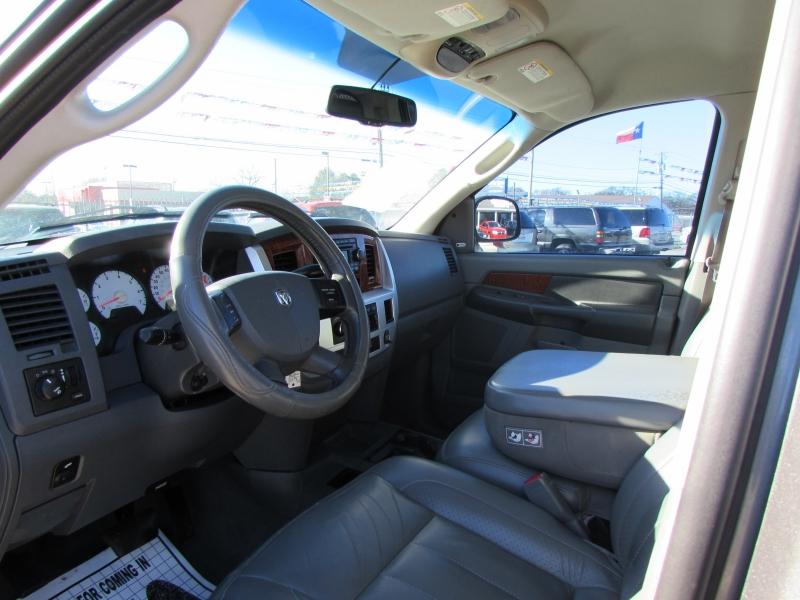 Dodge Ram 1500 2006 price $0