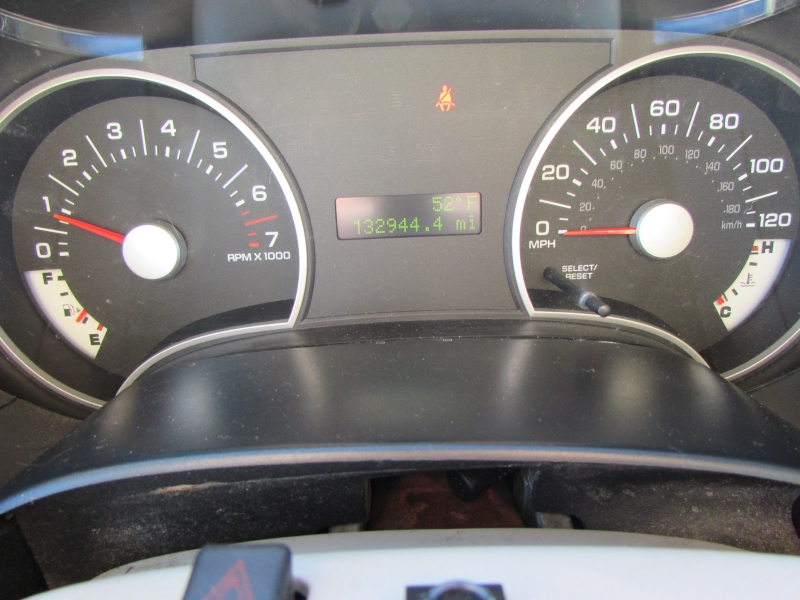 Ford Explorer Sport Trac 2007 price $0