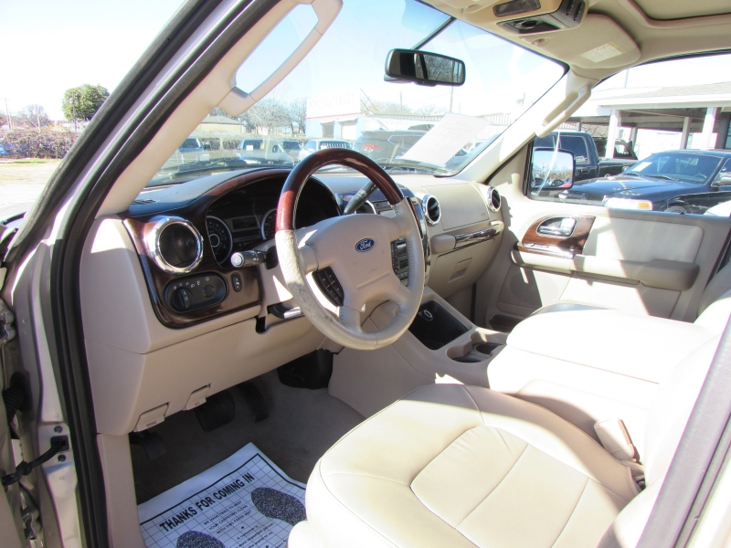 Ford Expedition 2006 price $0